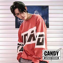 Candy -Japanese Ver.- (初回限定盤A)
