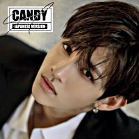 Candy -Japanese Ver.- (通常盤)