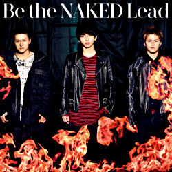 Be the NAKED(通常盤)