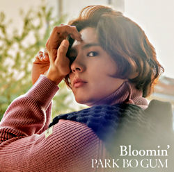 Bloomin'<通常盤>