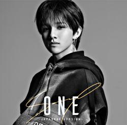 ONE -Japanese Ver.- 初回限定盤A