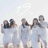 19 -nineteen-(初回盤)