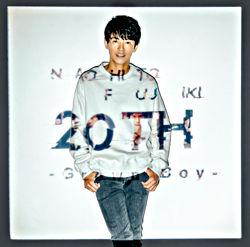 20th‐Grown Boy‐【初回限定盤】