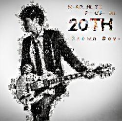 20th‐Grown Boy‐【通常盤】