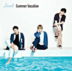 Summer Vacation(初回限定盤A)