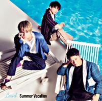 Summer Vacation(初回限定盤B)