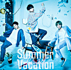Summer Vacation(通常盤)