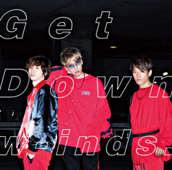 Get Down [通常盤]