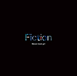 Best Album『Fiction』(初回限定盤A CD+LIVE Blu-ray)