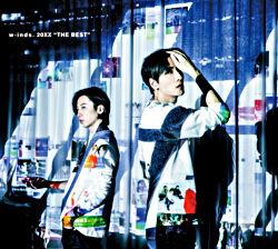 """20XX """"THE BEST""""初回限定盤"""