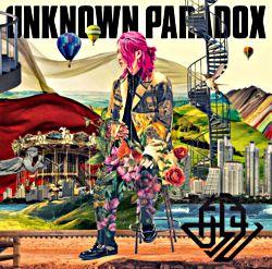 UNKNOWN PARADOX【通常盤】