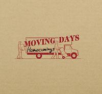 (仮)Moving Days【初回限定盤】