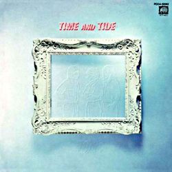 TIME AND TIDE(紙ジャケ&HQCD)