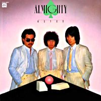 ALMIGHTY(紙ジャケ&HQCD)