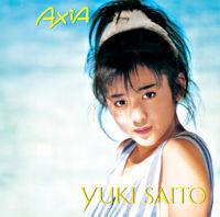 AXIA【UHQCD】