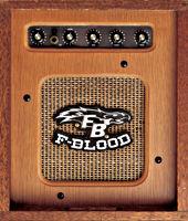 F-BLOOD(UHQCD)