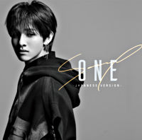 ONE -Japanese Ver.- 初回限定盤B