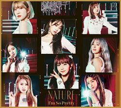 I'm So Pretty - Japanese Ver.- 初回盤B