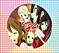 『けいおん!! ライブイベント ~Come with Me!!~』LIVE CD!(初回限定盤)