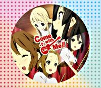 『けいおん!! ライブイベント ~Come with Me!!~』LIVE CD!(通常盤)