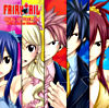 「FAIRY TAIL」ORIGINAL SOUNDTRACK VOL.4