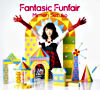 Fantasic Funfair【DVD付限定盤】(CD+DVD)