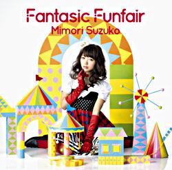 Fantasic Funfair【通常盤】(CD ONLY)