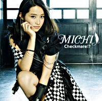 「Checkmate!?」 初回限定盤(CD+DVD)
