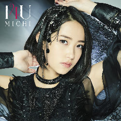 MICHI 4th Single「I4U 初回限定盤(CD+DVD)」