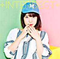 +INTERSECT+【初回限定盤】(CD+DVD)