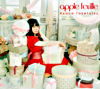 apple feuille<CD+DVD盤>
