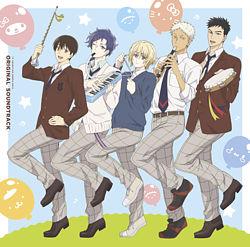 TVアニメ「サンリオ男子」ORIGINAL SOUNDTRACK