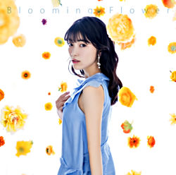 Blooming Flower<初回限定盤>