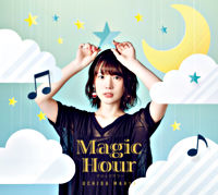 Magic Hour【BD付限定盤】(CD+BD+PHOTOBOOK)