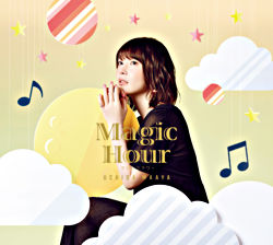 Magic Hour【DVD付限定盤】(CD+DVD+PHOTOBOOK)