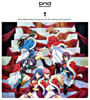 「少女☆歌劇 レヴュースタァライト」劇中歌アルバムVol.1「ラ レヴュー ド マチネ」