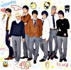 ミラクル☆ステージ『サンリオ男子』主題歌「√Shining!!!!!」