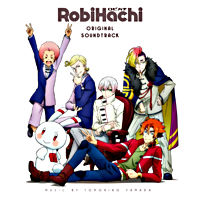 RobiHachi ORIGINAL SOUNDTRACK