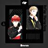 ReFlap Startup Song『Entertain』通常盤A(隼弥&麗司ver.)