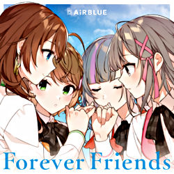 Forever Friends【通常盤】(CD only)