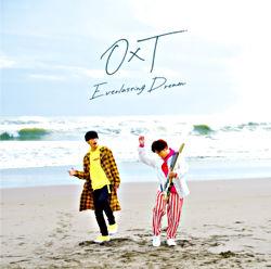 Everlasting Dream 初回限定盤【CD+Blu-ray】