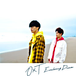 Everlasting Dream 通常盤【CD ONLY】