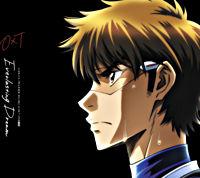 Everlasting Dream アニメジャケット盤【CD ONLY】