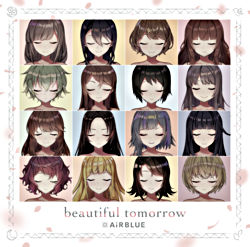 beautiful tomorrow【初回限定盤】(CD+DVD)
