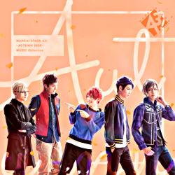 「MANKAI STAGE『A3!』~AUTUMN 2020~」MUSIC Collection