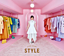 【BD付限定盤】鬼頭明里1stアルバム「STYLE」