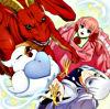 ロールプレイング アニメジャケット盤