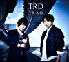 (仮)TRD 1stミニアルバム 「TRAD」【初回限定盤(CD+Blu-ray)】