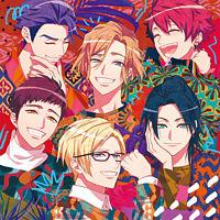 (仮)A3! SUNNY AUTUMN EP