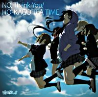 NO, Thank You!(初回限定盤)